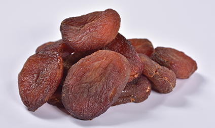 unsulphured Turkish dried apricots