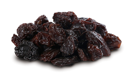 south american raisins